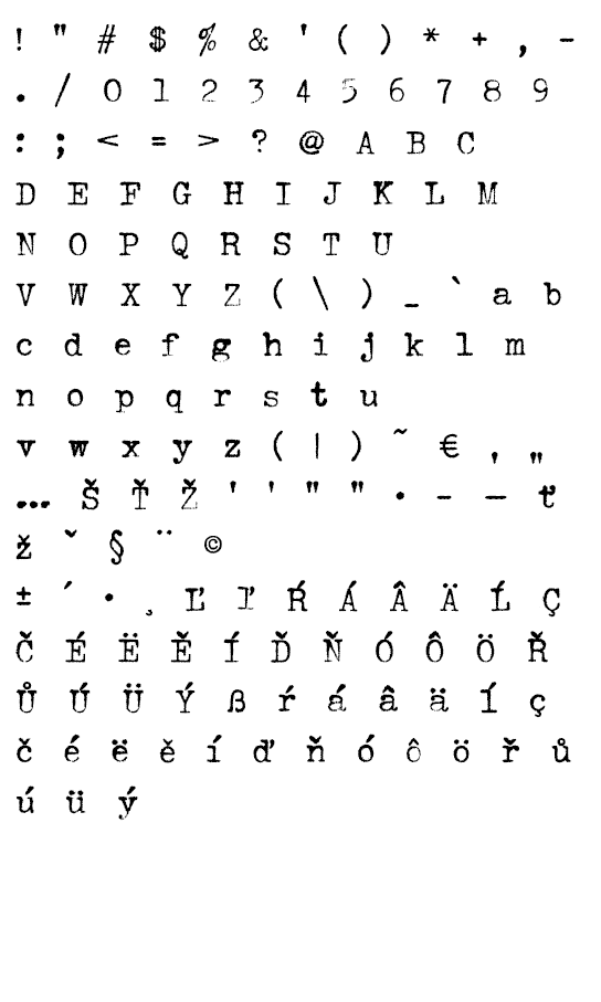 Mapa fontu Hermes 1943